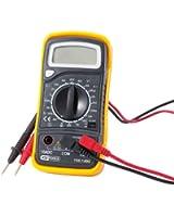 KS Tools 150.1495 Multimètre numérique avec Sondes d'essai