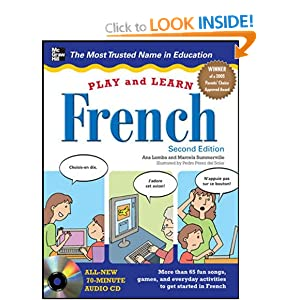 Learn French in just 5 minutes a day. For free. - duolingo.com