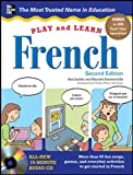 Play and Learn French with Audio CD, 2nd Edition