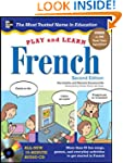 Play and Learn French with Audio CD,...