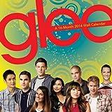 Glee 2014 Calendar