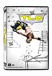 WWE: TLC - Tables, Ladders & Chairs 2010
