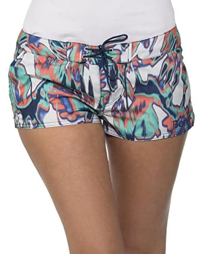 Bench Shorts Cash Warble mehrfarbig