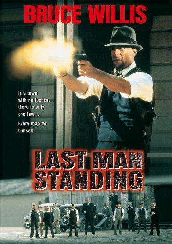 ラストマン・スタンディング [DVD]