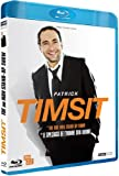 echange, troc Timsit, Patrick - The One Man Stand-Up Show (Le spectacle de l'homme seul debout) [Blu-ray]