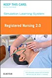 img - for Simulation Learning System for RN 2.0 (Retail Access Card), 1e book / textbook / text book