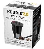 Keurig 2.0 MY KCUP Reusable Coffee Filter
