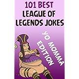 101 Best League Of Legends Jokes: YO MOMMA Edition (League Of legends jokes, League of Legends comedy,)