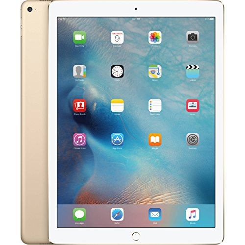 "iPad Pro 12.9"" Tablet (Certified Refurbished) from Electronic-Readers.com"