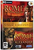 Rome: Total War Gold Edition II