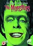The Munsters - Season 2 [6 DVDs] [UK...
