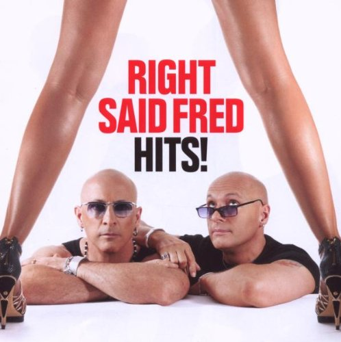Right Said Fred - Hits! - Zortam Music