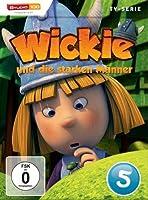Wickie und die starken M�nner - CGI - DVD 5