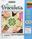 Friendship Bracelets: The Complete Kit (Kits for Kids)