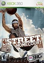 NBA Street Homecourt - Xbox 360