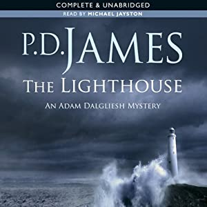 The Lighthouse | [P.D. James]