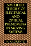 Simplified Theory of Electrical and O...