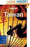 Lonely Planet Taiwan (Country Travel Guide)