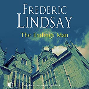 The Endings Man Audiobook
