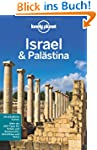 Lonely Planet Reisef�hrer Israel, Pal...