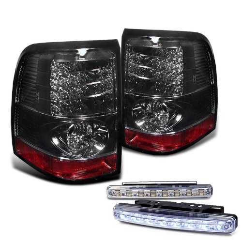 Best online stuffs  Rxmotoring 2004 Ford Explorer Tail Lights Led