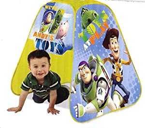 Toy Story 3 Pop-up Tent