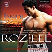 Inside Heat: Mustangs Baseball - Volume 1 | [Roz Lee]