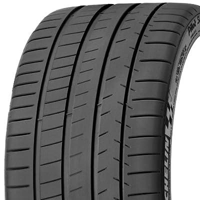 Michelin, 255/35 R20 97Y Pilot Super Sport EL e/a/71 - PKW Reifen (Sommerreifen) von Michelin auf Reifen Onlineshop