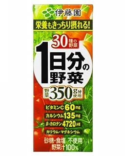 ダイエットのために野菜ジュースを食事の前に飲みると効果的
