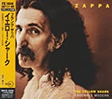 YELLOW SHARK by FRANK ZAPPA (1996-05-28)