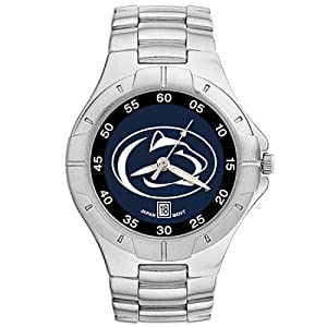 NSNSW22866Q-Penn State Watch - Mens Pro Ii Ncaa Sport by NCAA Officially Licensed