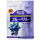 小林製薬の栄養補助食品 ブルーベリー