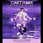 Lady Friday: Keys to the Kingdom, Book 5 | Garth Nix