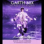 Lady Friday: Keys to the Kingdom, Book 5 | Garth Nix