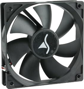 Sharkoon System Fan M 70X70X15mm Gehäuselüfter