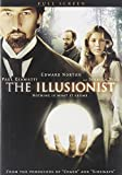 The Illusionist [DVD] [2006] [Region 1] [US Import] [NTSC] [2007]