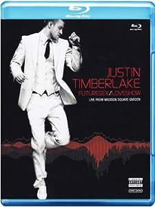 Justin Timberlake - FutureSex/LoveShow [Blu-ray]