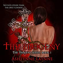The Progeny: The Progeny Series #1 (       UNABRIDGED) by Ashlynne Laynne Narrated by Shana Pennington-Baird
