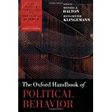 The Oxford Handbook of Political Behaviorby Russell J. Dalton