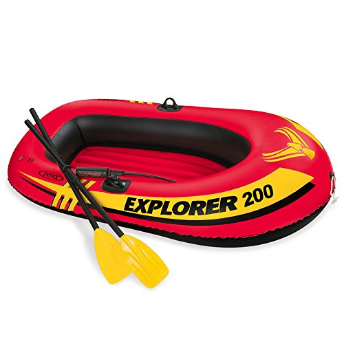Intex-Explorer-200-2-Person-Inflatable-Boat-Set-with-French-Oars-and-Mini-Air-Pump