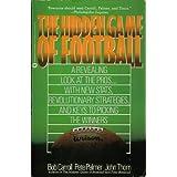 The Hidden Game of Football ~ David Pietrusza