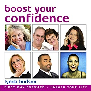Boost Your Confidence Speech