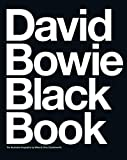 David Bowie Black Book (1783051833) by Miles, Barry