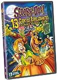 Scooby-Doo! 13 Cuentos Espeluznantes: !Corre Por Tu Vida! [DVD]