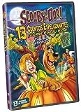 Scooby-Doo! 13 Cuentos Espeluznantes: !Corre Por Tu Vida! [DVD] en Español