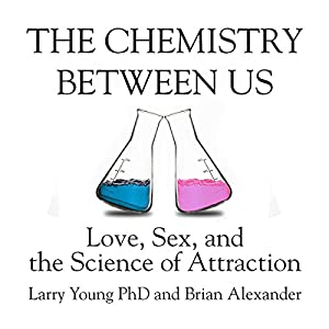 The Chemistry Between Us Audiobook