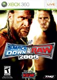 WWE Smackdown vs Raw 09