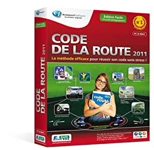 Code de la route - édition facile 2011
