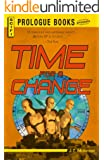 Time for a Change (Prologue Science Fiction)