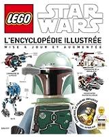 Lego Star Wars : L'encyclopédie illustrée mise à jour et augmentée
